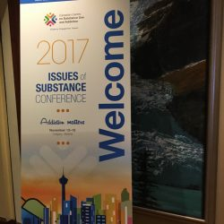Issues of Substance Conference