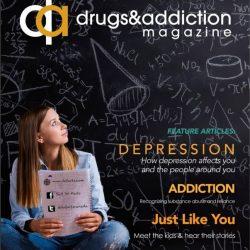 Drugs & Addiction Magazine for Youth