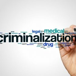 Some Canadians Leaders Urging Decriminalization of All Illicit Drugs